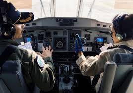 Test Sekolah Penerbangan