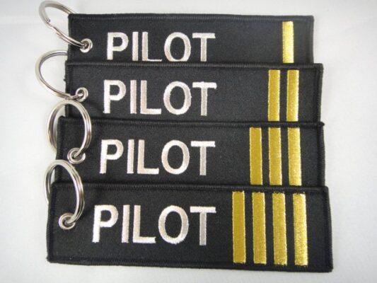 Pangkat Pilot
